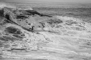 Newport surf