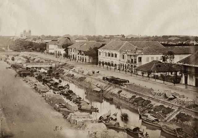 Nguyen Hue 1880